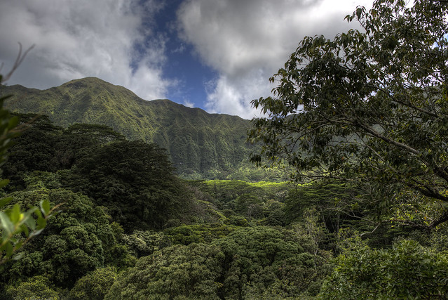 Koʻolau Range Oahu Hi Flickr Photo Sharing