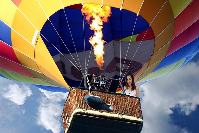 Arra's Balloon