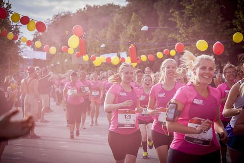 CPH Women's 10K 2016