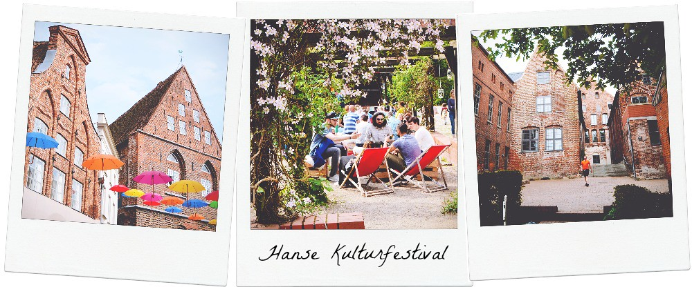 The Hanse Kulturfestival in Lübeck (Germany) | via It's Travel O'Clock