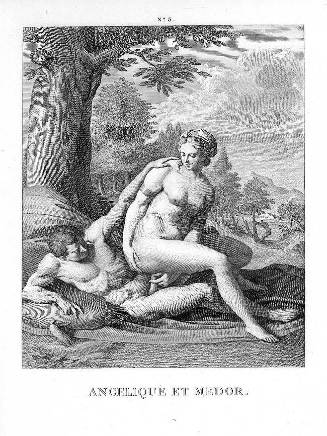 Порно фото эпохи екатерины