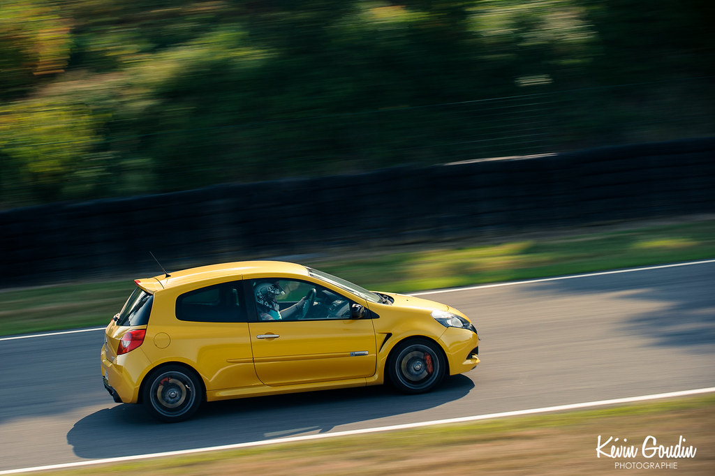 renault clio 3 rs phase 2 jaune sirius katrox flickr. Black Bedroom Furniture Sets. Home Design Ideas