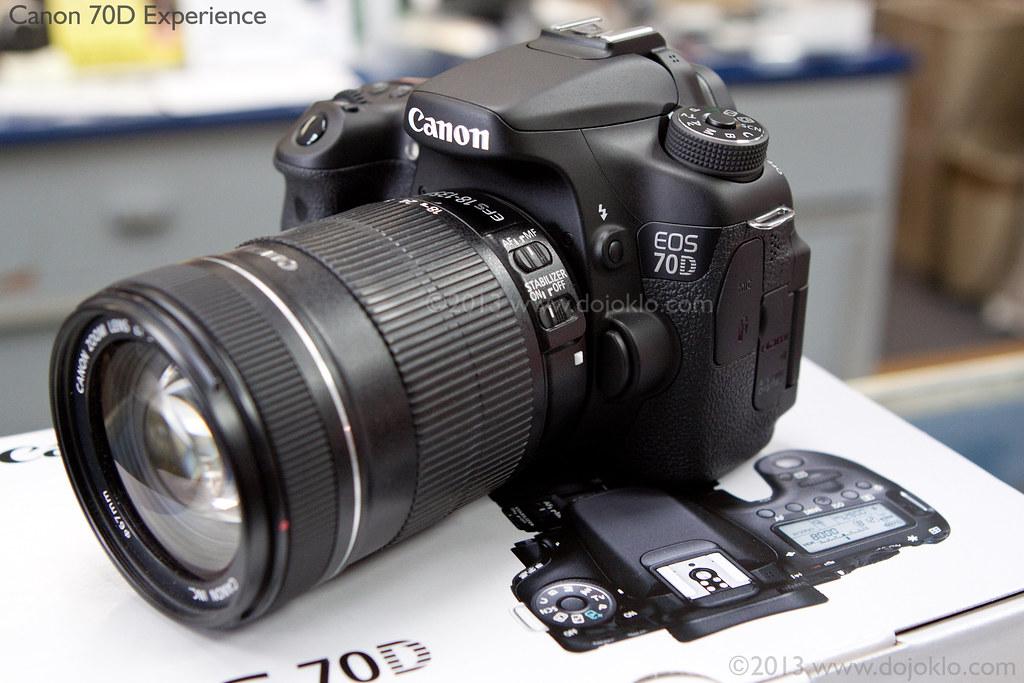 Full frame 6d vs cropped 70d  Canon Community