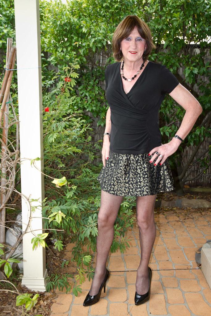 In My Garden Again New Skirt Martina Tyler Flickr