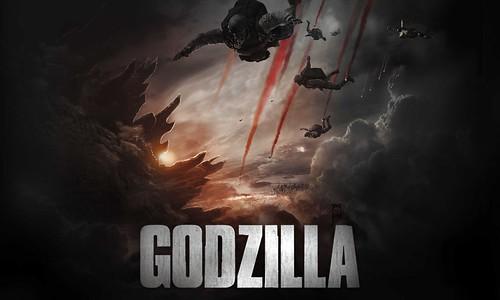131211(1) - 大怪獸《GODZILLA》於2014/5/16台灣上映、預告片全球公開、初代哥吉拉主角「宝田明」也來客串!【2014/5/21更新】