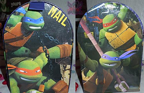 Image Result For Ninja Turtles Valentine