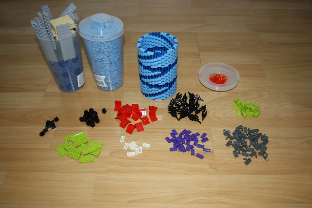 lego pick a brick haul flickr photo sharing. Black Bedroom Furniture Sets. Home Design Ideas