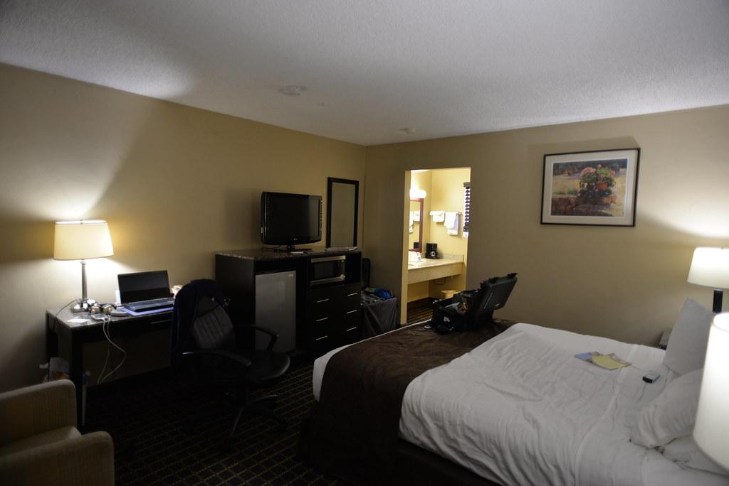 Motel Chula Vista