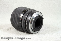 Ricoh XR Rikenon 35-70mm f/3.5 Macro