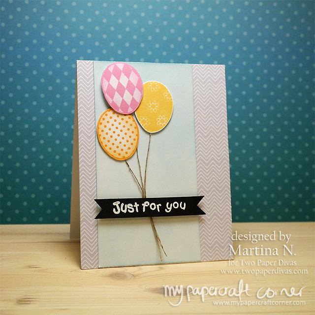 Just for you Card #443