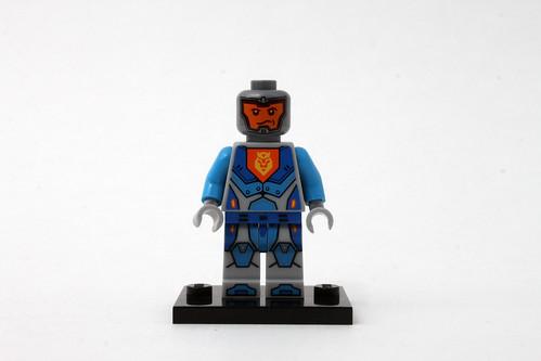LEGO Nexo Knights King's Guard (5004390)