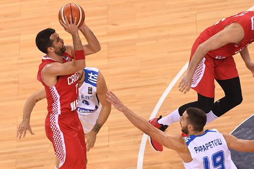 Simon lancia la Croazia verso la finale