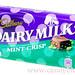 Cadbury Dairy Milk Mint Crisp - Ireland