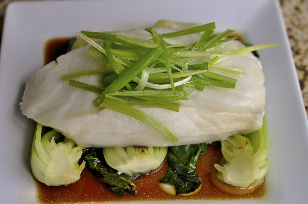 how to cook chilean sea bass in oven