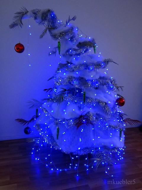 Make Christmas Lights Flash To Music