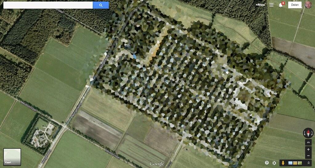 Google Maps Reed City Mi