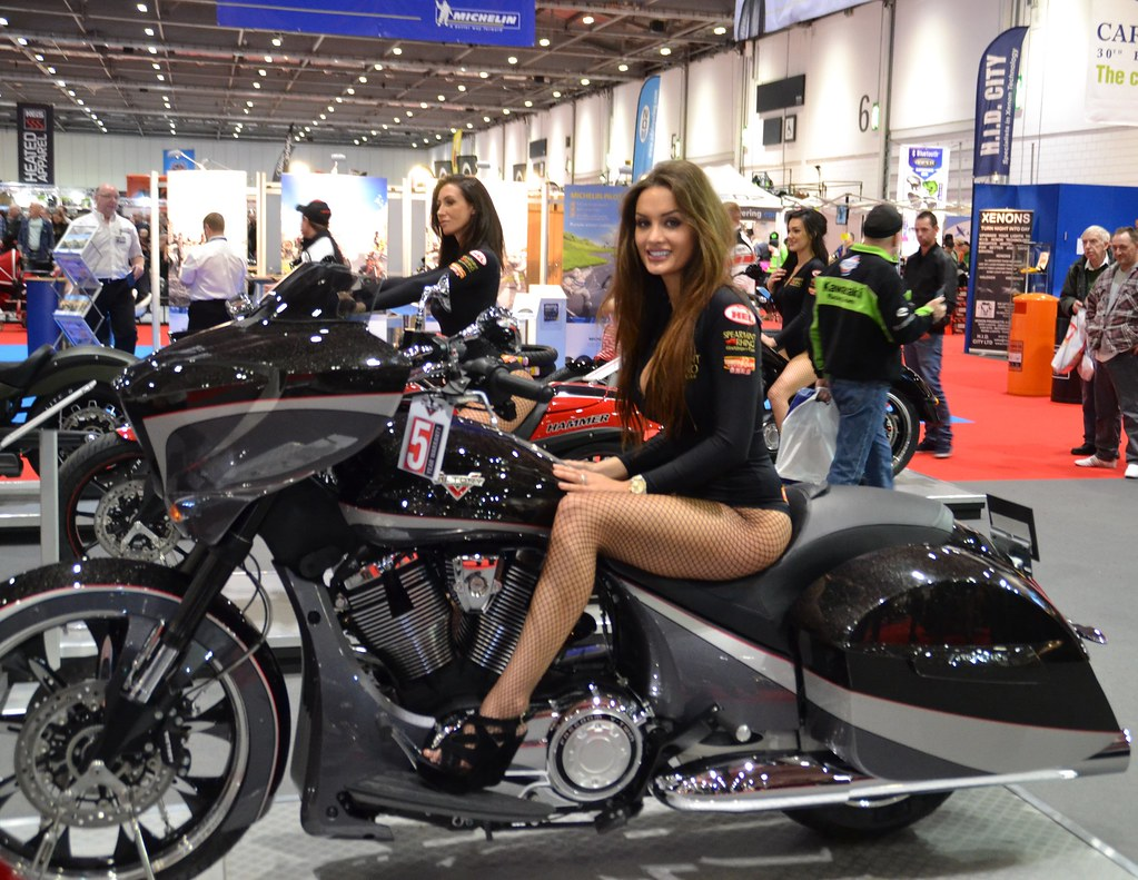 Toronto international bike show deals