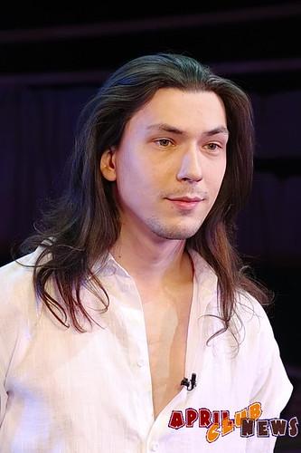 Кирилл Гордеев (Грей)
