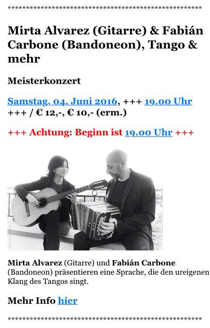 http://www.remise-im-hof.com/veranstaltung/mirta-alvarez-fabian-carbone-gitarre-trifft-bandoneon-tango-meisterkonzert.html