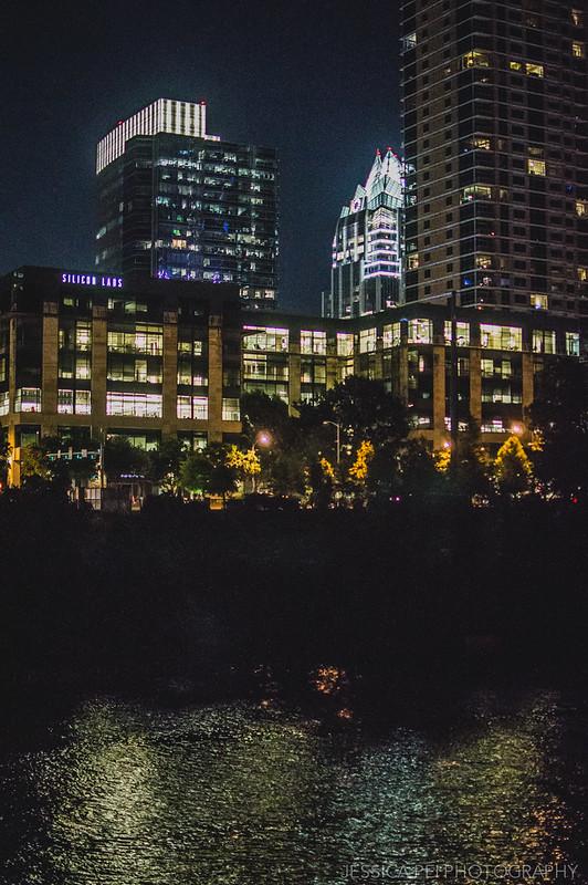 Downtown Austin Texas