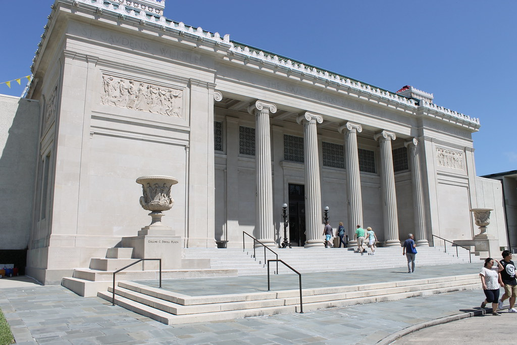 Visit to new orleans museum of art new orleans louisisan for Go to new orleans