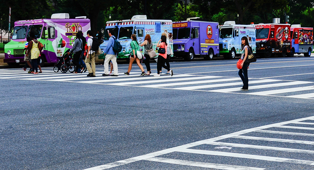 Food Trucks St Paul Mn
