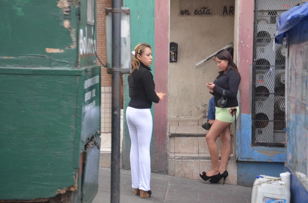 San diego street prostitute - 5 8