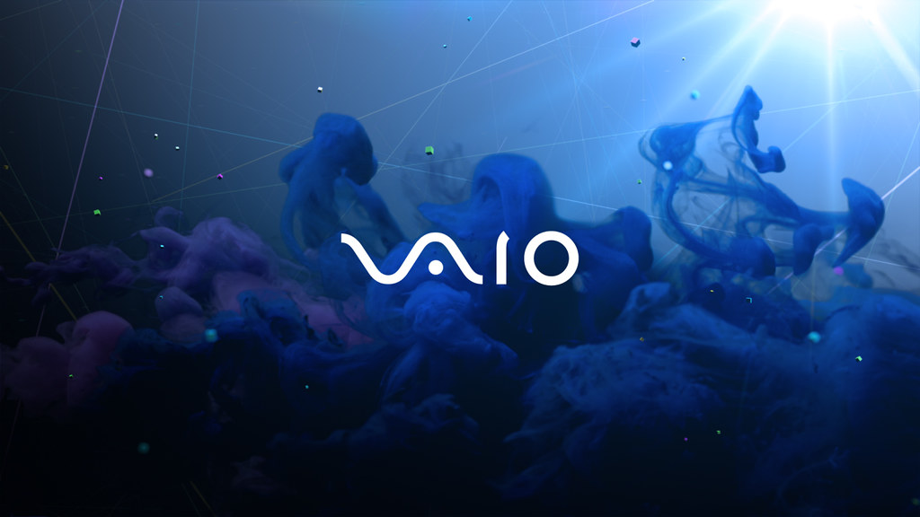 Sony Vaio Wallpaper Or Themes: VAIO 11 Img4 Wallpaper 1366x768