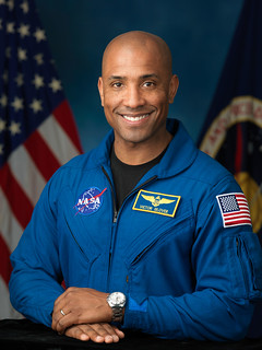 Victor J. Glover (jsc2014e007679) | by NASA Johnson