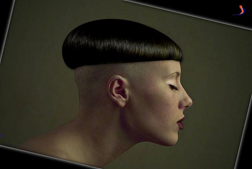 Hh Mushroom Haircut Variation On A Classic Bowl Cut
