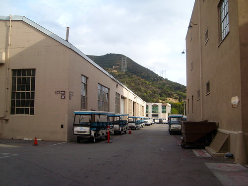 Warner Bro. Studios Tour