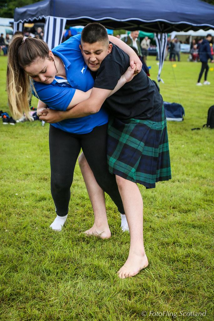 Mixed Wrestling   Luss Highland Games 2016   FotoFling Scotland   Flickr