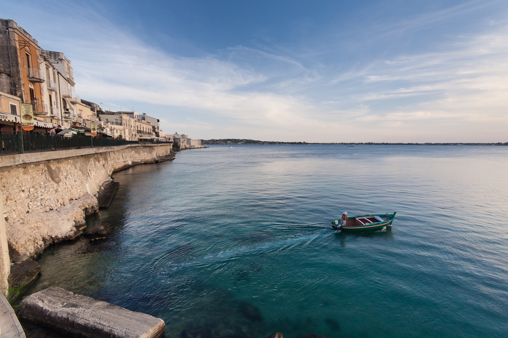 Plan a Diving Holiday to Sicily