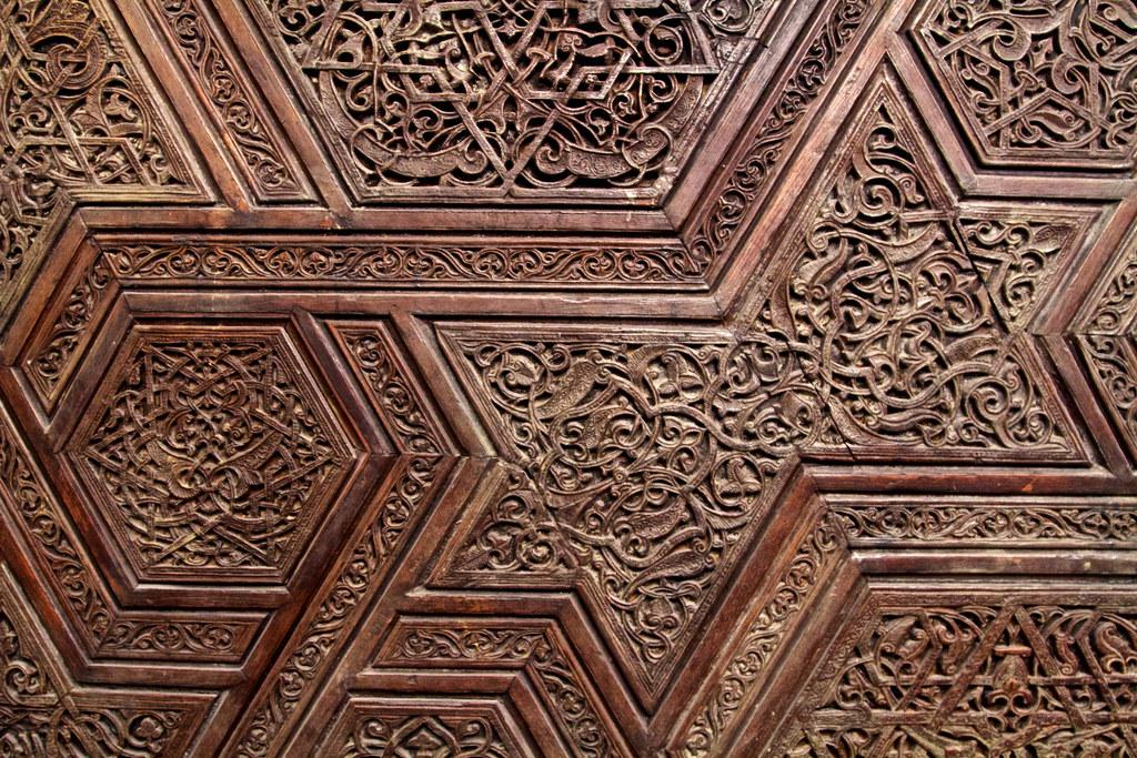Wood carving | Flickr - Photo Sharing!