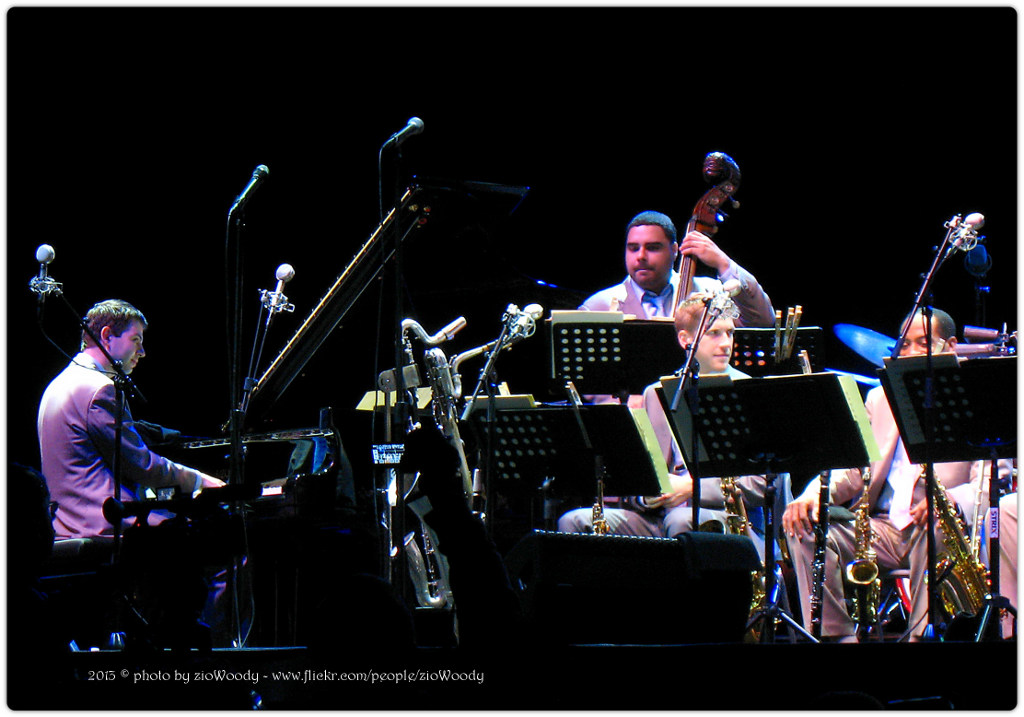Jazz At Lincoln Center Orchestra With Wynton Marsalis Tour