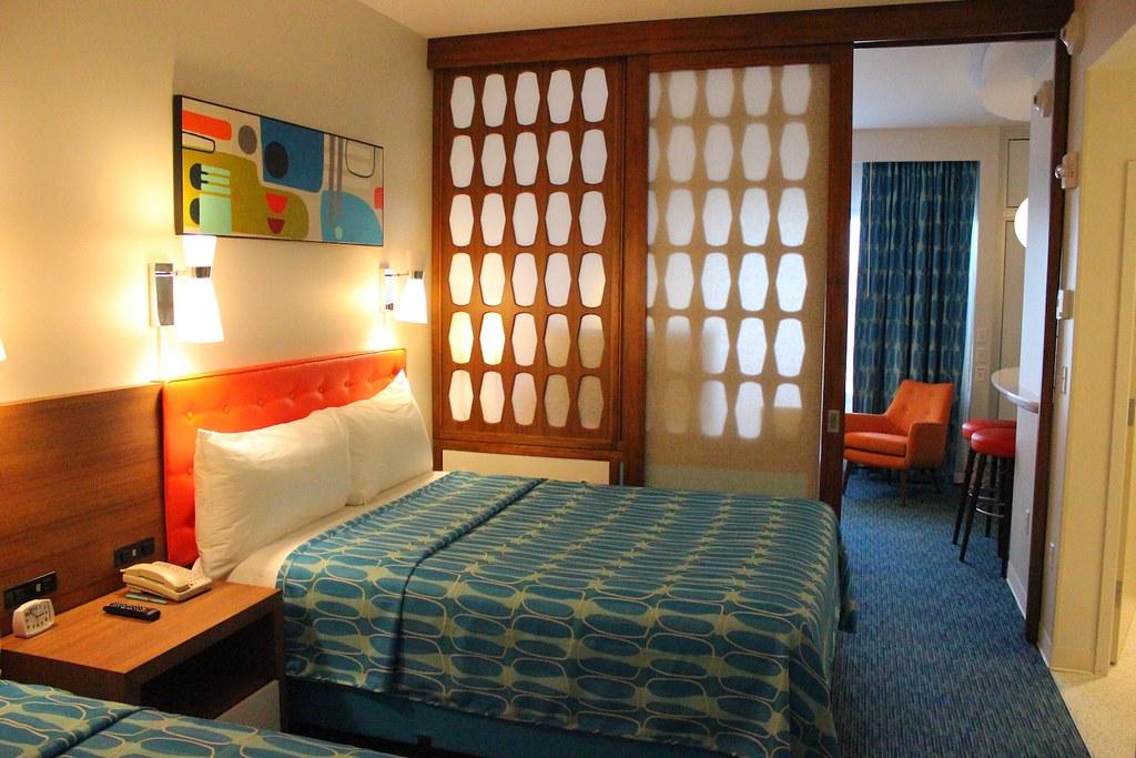 Orlando Hotel Rooms Near Airport