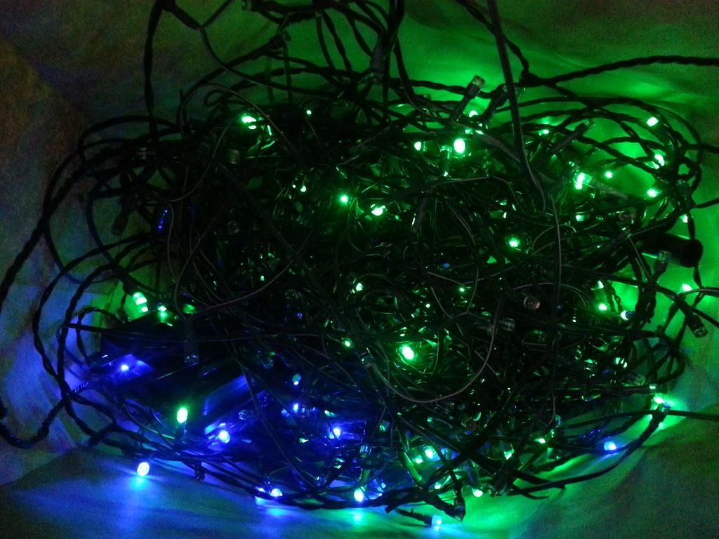 Decorative Lights For Dorm Room