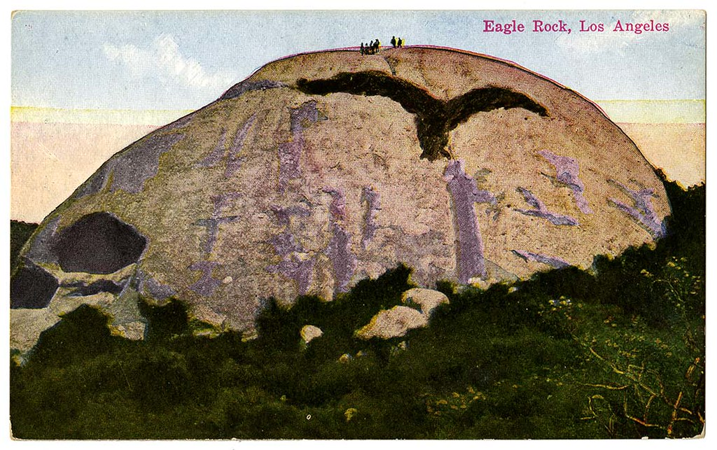 Eagle Rock, Los Angele...