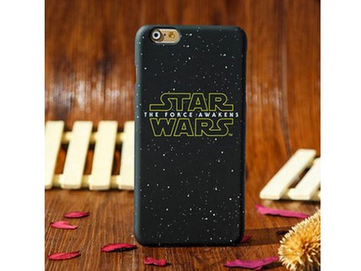 Star Wars iPhone6/6S/Plus fluorescent protective case