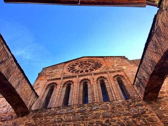 Iglesia de Santiago el Nuevo (Talavera de la Reina)