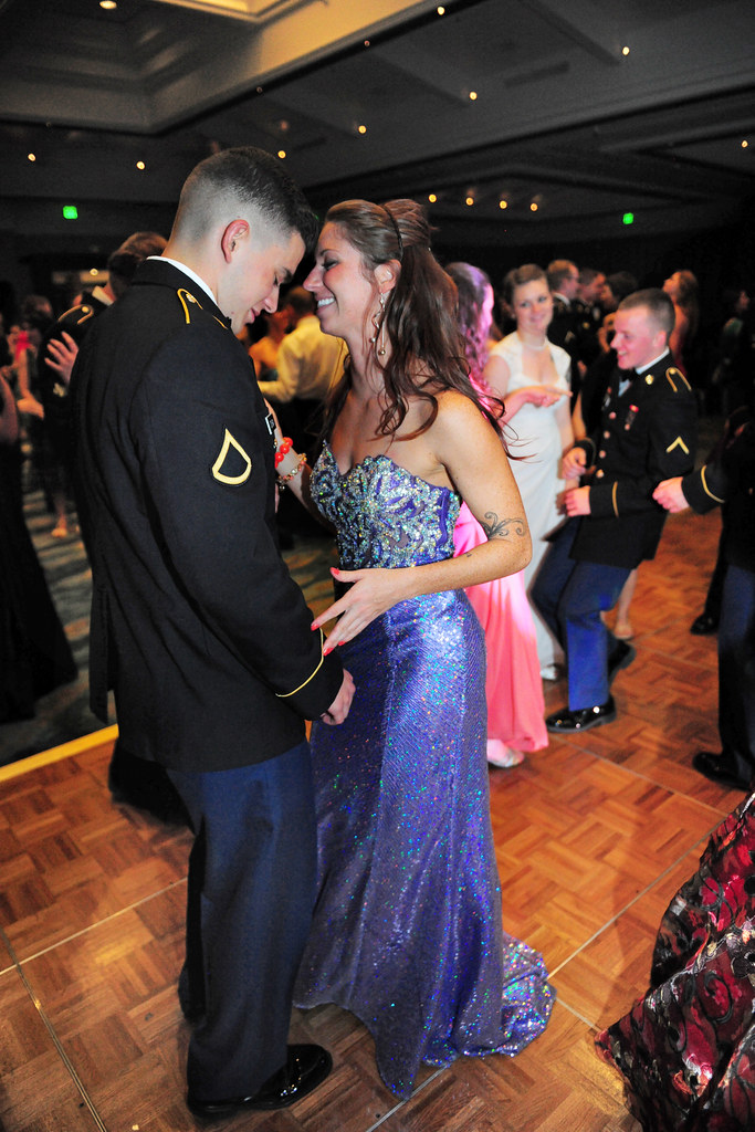 Military Ball Gowns Hawaii - Plus Size Dresses