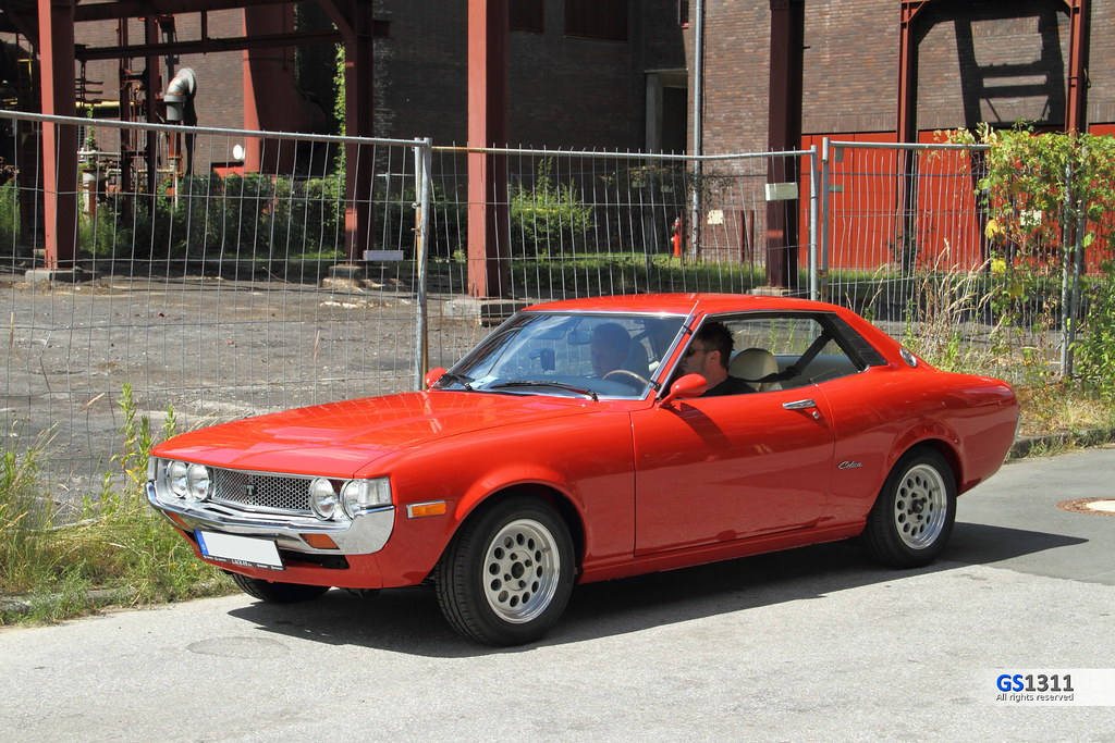 1976 1978 Toyota Celica Gt Ta 23 Join My Car Pics