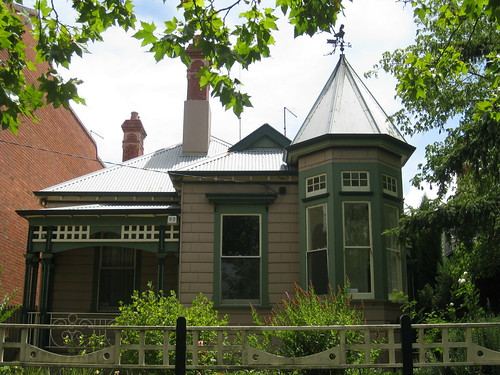 A Federation Queen Anne Block Fronted Villa - Ballarat