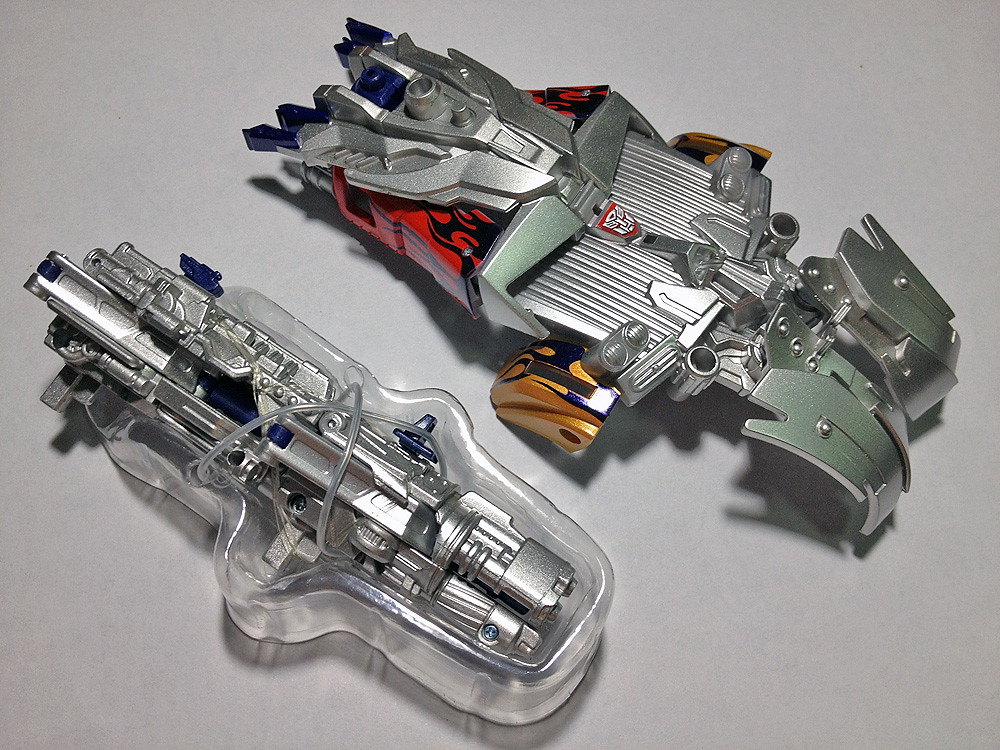 Takara Tomy Striker Optimus Prime Tomy Striker Optimus Prime