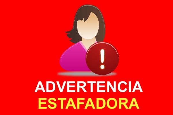 Denuncian a Jhoana Peralta Mesa por ESTAFA ante la Fiscalía de Ciudad Guayana por venta de productos...