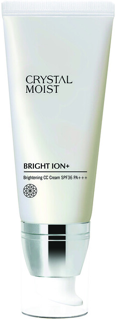 BRIGHT ION+ Brightening CC Cream SPF 36 PA+++, 35mL, $15.90