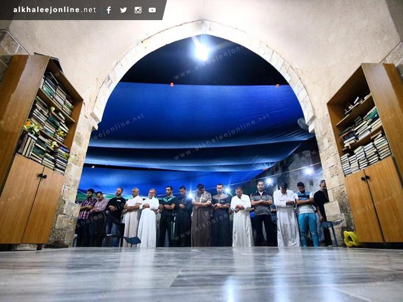 رمضان في غزة  (5)