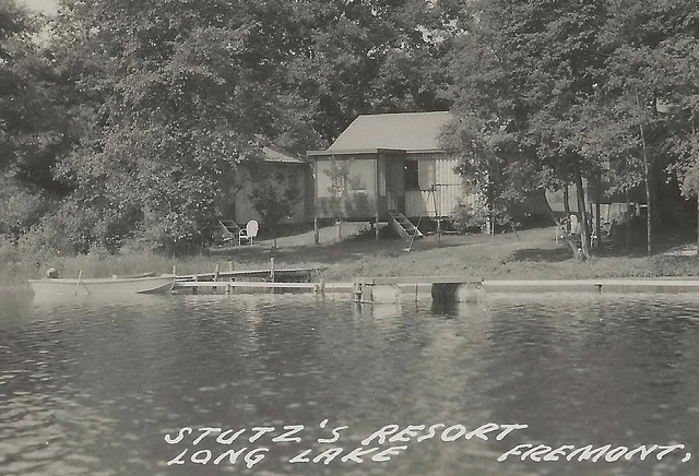 Photo for Fishing cabins in michigan