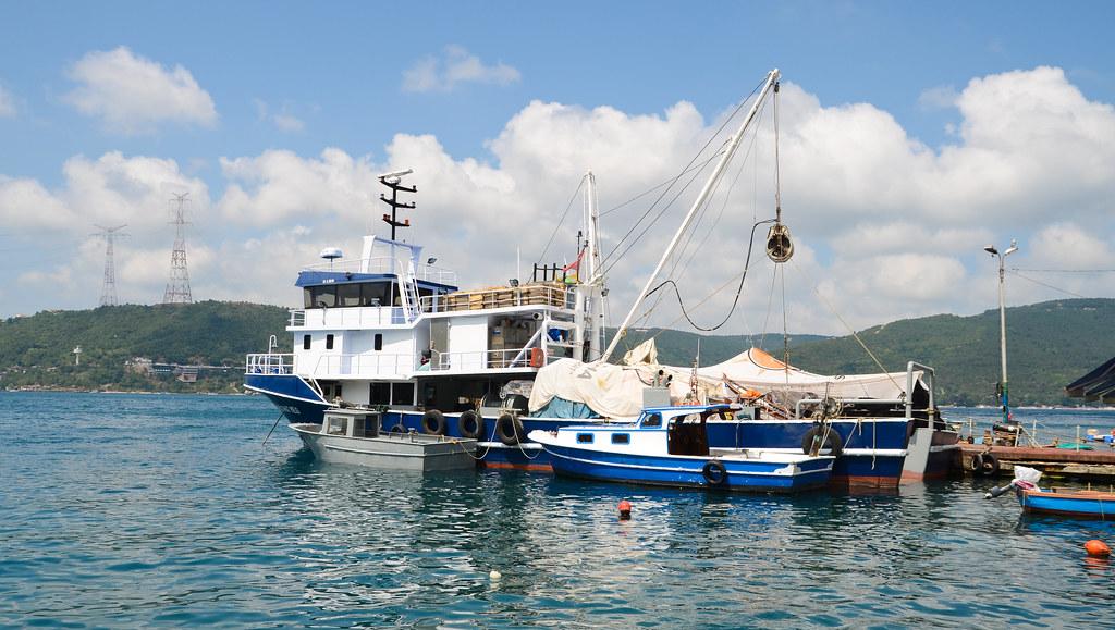 Anadolu Kavagi  Anadolu Kavagi is a small fishing village ...