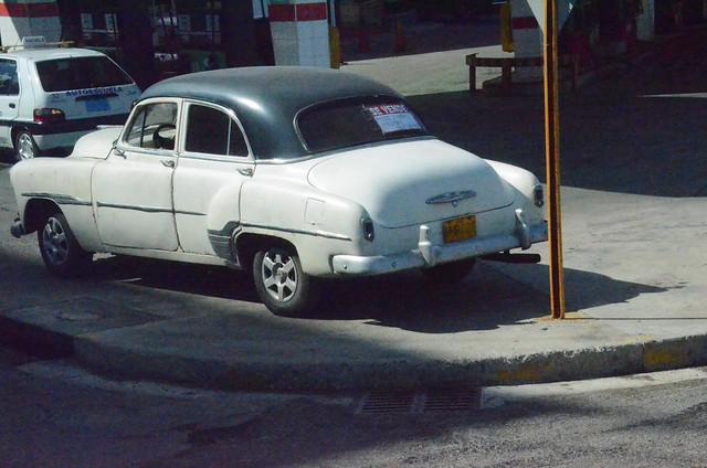 classic cuban car for sale in havana cuba flickr photo sharing. Black Bedroom Furniture Sets. Home Design Ideas